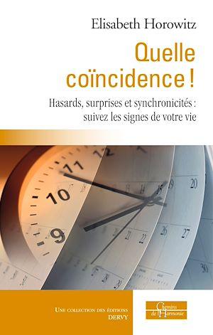 Téléchargez le livre :  Quelle coïncidence !