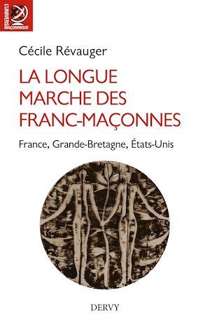 Téléchargez le livre :  La longue marche des franc-maçonnes