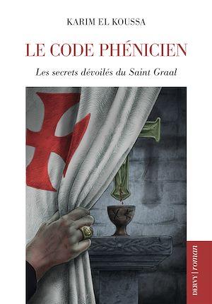 Téléchargez le livre :  Le Code phénicien