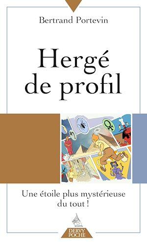 Téléchargez le livre :  Hergé de profil