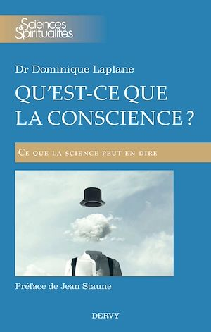 Téléchargez le livre :  Qu'est-ce que la conscience ?