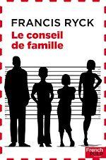 Télécharger le livre :  Le conseil de famille