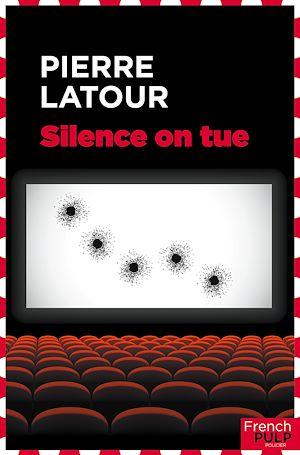 Téléchargez le livre :  Silence on tue