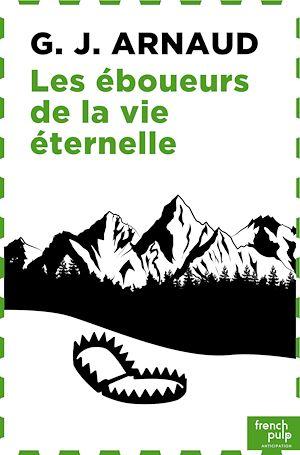 Téléchargez le livre :  La Compagnie des glaces - tome 20 Les Éboueurs de la vie éternelle