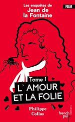 Télécharger le livre :  Jean de la Fontaine Détective - tome 1 Le château de l'araignée