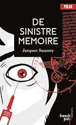Télécharger le livre :  De sinistre mémoire