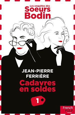 Téléchargez le livre :  La Seine est pleine de revolvers