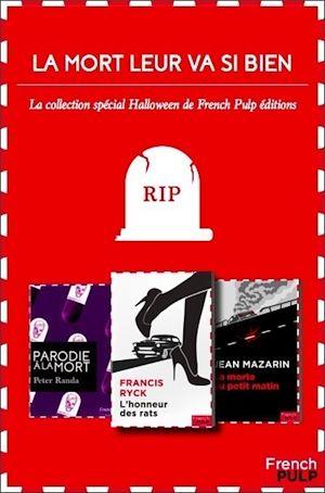 Téléchargez le livre :  La mort leur va si bien - Coffret spécial Halloween