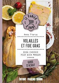 Télécharger le livre : Volailles et foie gras