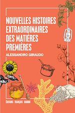 Télécharger le livre :  Nouvelles histoires extraordinaires des matières premières