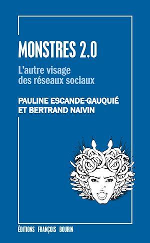 Téléchargez le livre :  Monstres 2.0