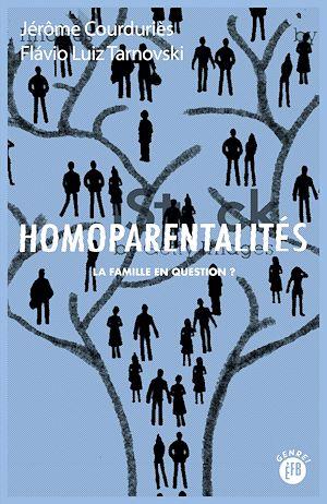 Téléchargez le livre :  Homoparentalités