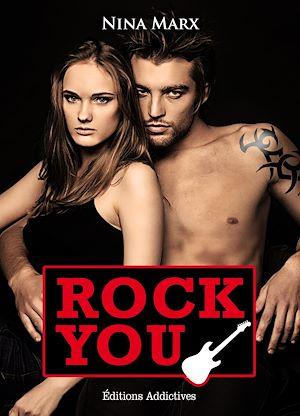 Téléchargez le livre :  Rock You - Volume 1