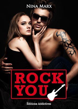 Téléchargez le livre :  Rock You - Volume 3