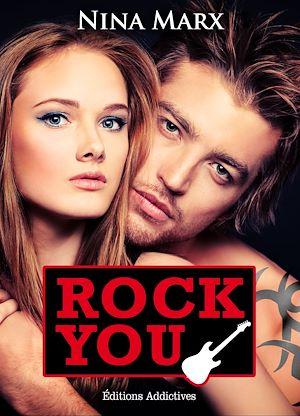 Téléchargez le livre :  Rock You - Volume 7