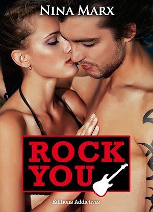 Téléchargez le livre :  Rock You - Volume 8