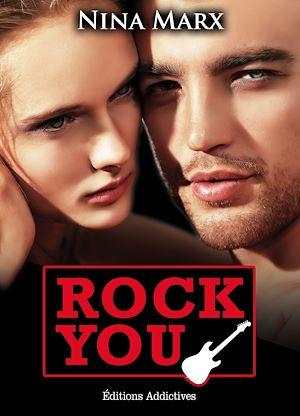 Téléchargez le livre :  Rock you - Volume 10