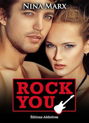 Téléchargez le livre :  Rock you - Volume 12