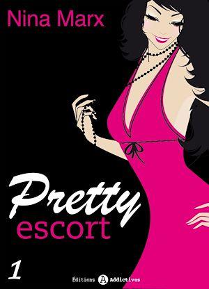 Téléchargez le livre :  Pretty Escort - Volume 1