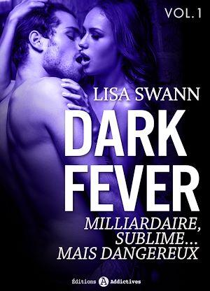 Téléchargez le livre :  Dark Fever - Volume 1