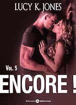 Télécharger le livre :  Encore ! - Volume 5