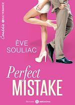 Télécharger le livre :  Perfect Mistake - Teaser