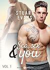 Téléchargez le livre numérique:  Sea - Sex and You - 1