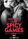 Téléchargez le livre numérique:  Spicy Games - 1