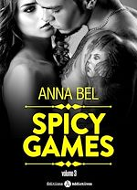 Télécharger cet ebook : Spicy Games - 3
