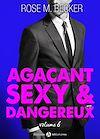 Téléchargez le livre numérique:  Agaçant, sexy et dangereux - 6
