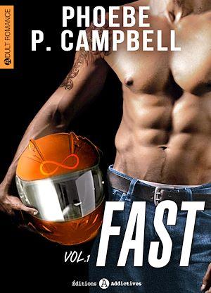 Téléchargez le livre :  Fast - 1