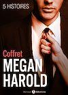 Téléchargez le livre numérique:  Coffret Megan Harold - 5 histoires