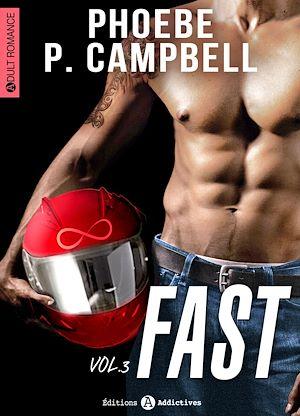 Téléchargez le livre :  Fast - 3