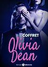 Téléchargez le livre numérique:  Coffret Olivia Dean - 4 histoires
