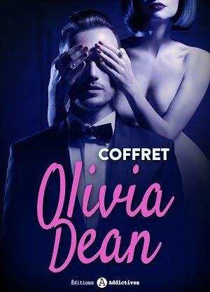 Téléchargez le livre :  Coffret Olivia Dean - 4 histoires