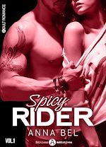 Télécharger cet ebook : Spicy Rider - 1