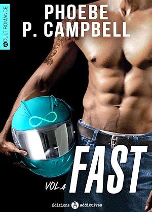 Téléchargez le livre :  Fast - 4