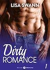 Téléchargez le livre numérique:  Dirty Romance - Volume 1