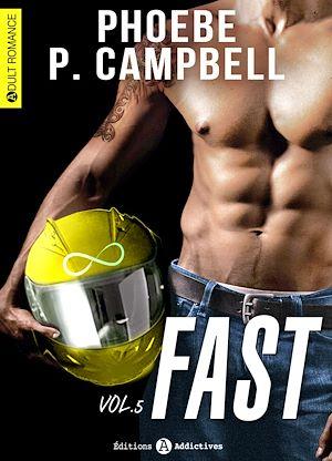 Téléchargez le livre :  Fast - 5