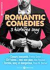 Téléchargez le livre numérique:  Romantic Comedies - 3 histoires sexy