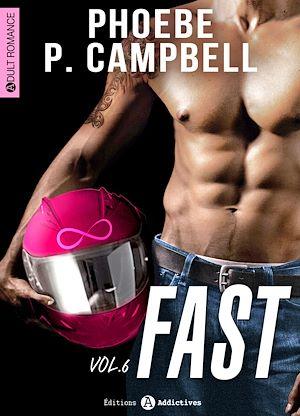 Téléchargez le livre :  Fast - 6