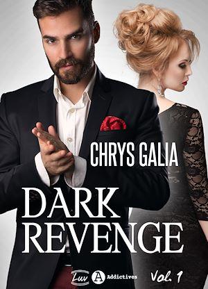 Téléchargez le livre :  Dark Revenge - Volume 1