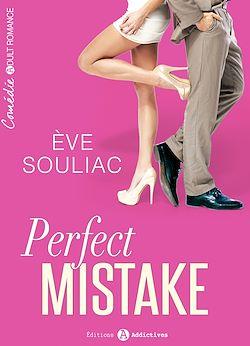 Télécharger le livre :  Perfect Mistake - 1