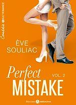 Télécharger le livre :  Perfect Mistake - 2
