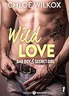 Téléchargez le livre numérique:  Wild Love -Teaser