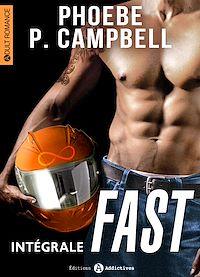 Téléchargez le livre numérique:  Fast - L'intégrale