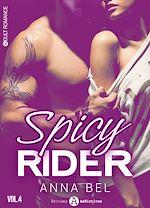 Télécharger le livre :  Spicy Rider - 4