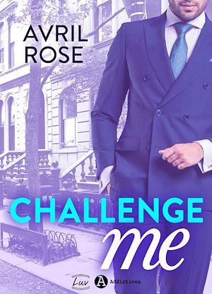 Téléchargez le livre :  Challenge Me