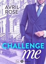 Télécharger le livre :  Challenge Me - Teaser