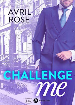 Téléchargez le livre :  Challenge Me - Teaser